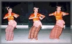 Tari Hopong