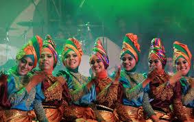 Tari Ratoh Duek Aceh