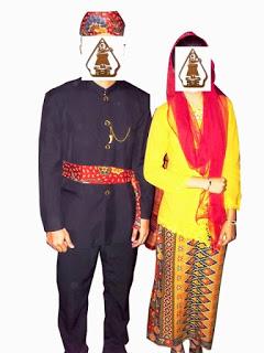 Pakaian Adat Provinsi DKI Jakarta