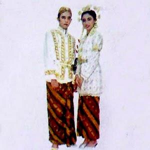 Pakaian Adat Provinsi Banten