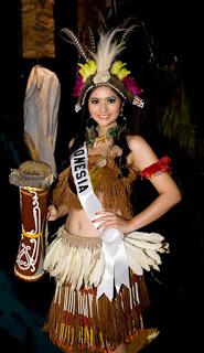 Pakaian Tradisional Papua