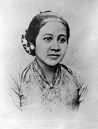 Pahlawan Nasional Kartini