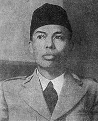 Pahlawan Nasional Soedirman