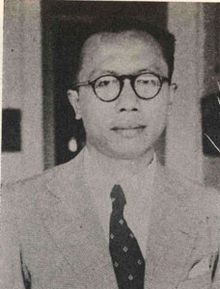 Pahlawan Nasional Djoeanda Kartawidjaja