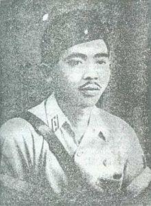 Pahlawan Nasional I Gusti Ngurah Rai