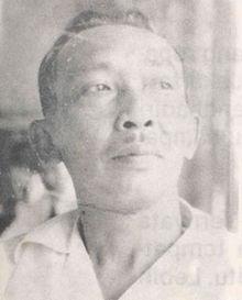 Pahlawan Nasional Iwa Koesoemasoemantri