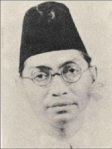 Pahlawan Nasional Teuku Muhammad Hasan