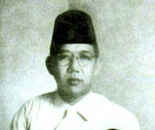 Pahlawan Nasional Wahid Hasjim