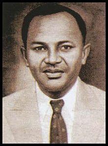Pahlawan Nasional Teuku Nyak Arif