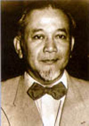 Pahlawan Nasional Achmad Soebardjo