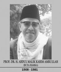Pahlawan Nasional PROF.DR.BUYA HAMKA