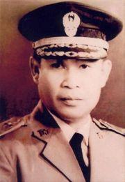 Pahlawan Nasional Hasan Basry