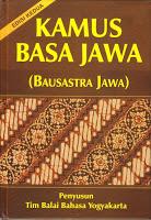 Kamus Translate Bahasa Jawa