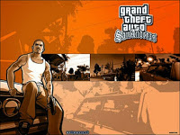 Kode Cheats GTA San Andreas Komputer/PC dan PS2 Playstation 2