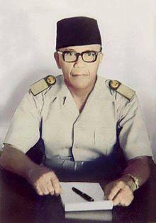 Pahlawan Nasional Nani Wartabone
