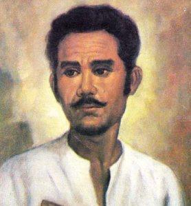Pahlawan Nasional Pattimura