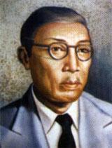 Pahlawan Nasional Soeroso