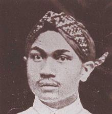 Pahlawan Nasional Soetomo
