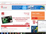 TRIK Wifi id GRATIS dan Cara Kerja Wifi,Kelebihan,Kekurangan