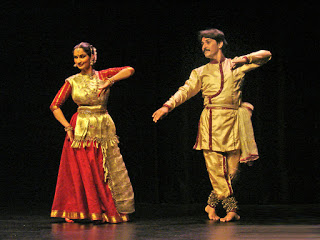 Tari Kathak, India