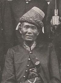 Pahlawan Nasional Teuku Umar