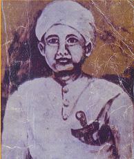 Pahlawan Nasional Tuanku Tambusai