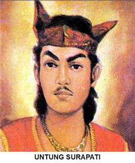 Pahlawan Nasional Untung Suropati