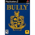 kode Cheats Bully PS2 Playstation 2 dan Komputer