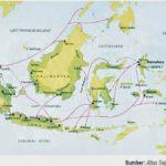 Kerajaan Islam di Indonesia,Sejarah,Bukti Peninggalannya