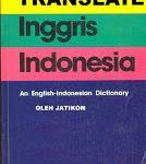 Kamus Translate Bahasa Jawa Online