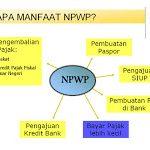 Panduan Cara Pendaftaran NPWP ONLINE