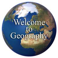 Pengertian Geografi TERLENGKAP