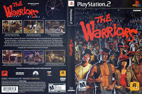 kode cheats the warriors ps2 / plasstation 2