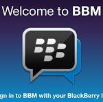 Tutorial Cara membuat blackberry id dilengkapi gambar