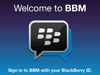 Cara membuat blackberry id TERMUDAH