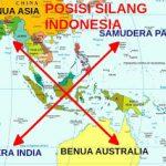 LETAK ASTRONOMIS, GEOGRAFIS, GEOLOGIS INDONESIA