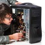 Tutorial Cara Merakit Komputer yang benar mudah dengan Gambar dan Video