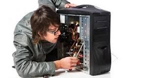 Cara Merakit Komputer TERLENGKAP & TERBENAR