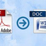 Cara convert PDF ke Ms word – word to PDF Pengertian,Fungsi,Kelebihan,Kekurangan