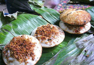 Makanan Khas Daerah Sunda Jawa Barat Serabi