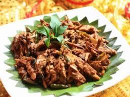 Makanan Khas Daerah Aceh Gulaie Keumamah