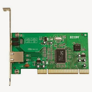 LAN Card (Local Area Network)
