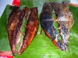 Ikan Asar