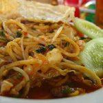 Makanan khas 34 Provinsi di Indonesia gambar dan keterangan