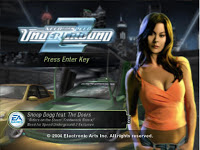 Kode Cheats Need For Speed Underground 2 PC/Komputer dan PS2
