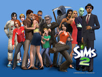 Kode Cheat The Sims 2 TERLENGKAP
