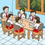 Kata kata Kumpulan Puisi Perpisahan Sekolah
