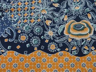 Motif Batik Maluku