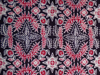 Batik Mojokerto