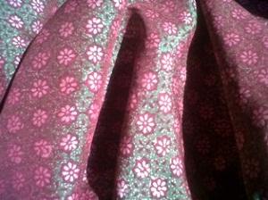 Motif Batik Sumatera Selatan